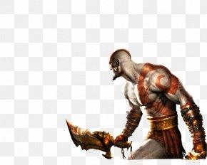 God Of War - God Of War II God Of War: Ascension PlayStation 2 God Of War: Chains Of Olympus PNG