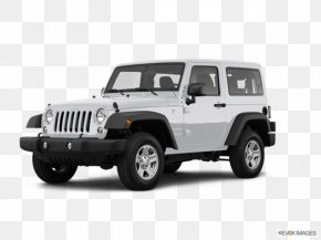 Allterrain Vehicle - 2017 Jeep Wrangler Car Chrysler Sport Utility Vehicle PNG