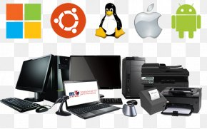 Магазин компьютерной техники и электроники Computer Hardware Computer Software Computer Science Technical SupportHardware Accessory - A-Computers PNG