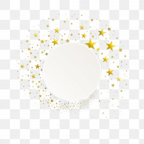 Gold Stars - Download PNG