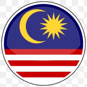 Flag - Flag Of Malaysia National Flag Flags Of The World PNG