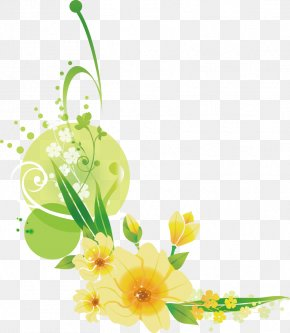 Floral Decoration - Floral Design Flower PNG