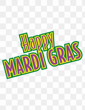 Mardi Gras In New Orleans - King Cake Mardi Gras Clip Art PNG