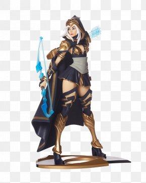 League Of Legends - League Of Legends Action & Toy Figures Riot Games Statue YouTube PNG