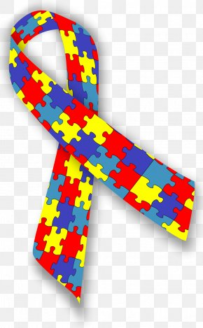 Autism Symbol Cliparts - Asperger Syndrome Autism Autistic Spectrum Disorders Pervasive Developmental Disorder Not Otherwise Specified PNG