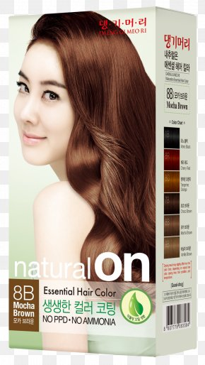 Hair - Hair Coloring Human Hair Color Hairstyle Hair Care PNG