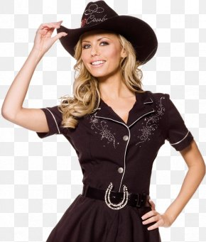 Hat - Halloween Costume Cowboy Clothing Hat PNG