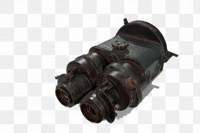 Creative Binoculars - Telescope Binoculars PNG