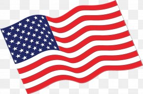 Clip Art Flag Of The United States Vector Graphics PNG