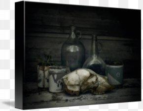 Still Life - Still Life Painting A Vanitas Still-Life With A Skull, A Book And Roses PNG