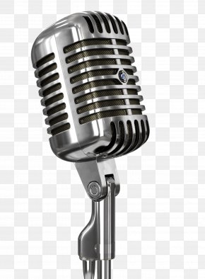 Mic - Wireless Microphone Drawing Clip Art PNG