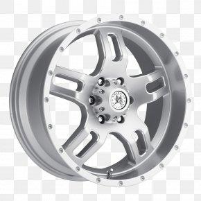 United States - Alloy Wheel United States Vehicle Rim PNG