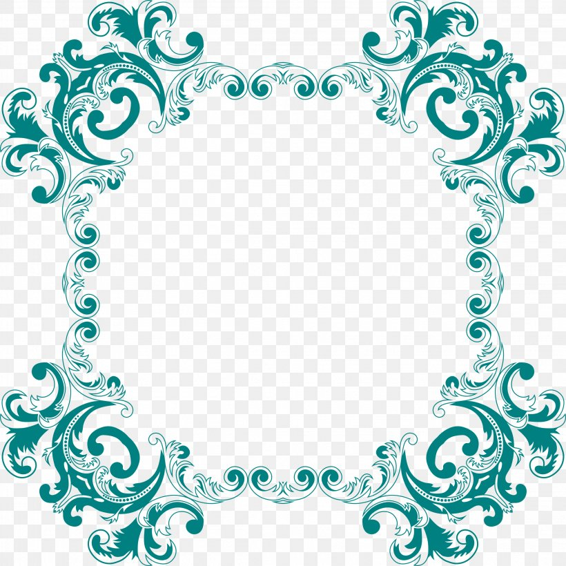 Flower Floral Design Clip Art, PNG, 2312x2312px, Flower, Aqua, Area, Artwork, Black And White Download Free