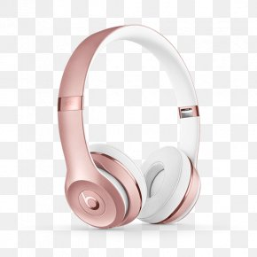Rita Ora - Beats Solo3 Beats Electronics Headphones AirPods Apple PNG