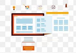 Web Design - Responsive Web Design Search Engine Optimization Web Development Digital Marketing PNG