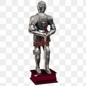 Knight Armour - Royal Armoury Of Madrid Espadas Y Sables De Toledo Plate Armour PNG