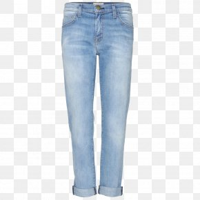 Jeans Image - T-shirt Mom Jeans Slim-fit Pants Trousers PNG