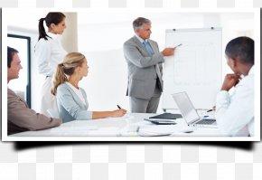 Meeting - Transactional Leadership Organization Chief Executive Management PNG