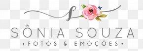 Design - Rose Family Logo Floral Design Cut Flowers PNG