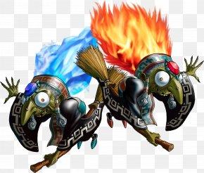 The Legend Of Zelda - The Legend Of Zelda: Ocarina Of Time Ganon The Legend Of Zelda: Majora's Mask Oracle Of Seasons And Oracle Of Ages Hyrule Warriors PNG