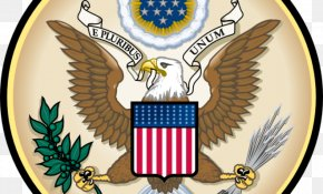 United States - Great Seal Of The United States E Pluribus Unum Seal Of The President Of The United States Seal Of The United States Senate PNG
