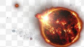 Magma Fireball - Neil Gehrels Swift Observatory NASAGoddard NASAGoddard Goddard Space Flight Center PNG