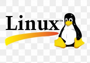 Linux Logo Vector - Linux Installation Open-source Model Operating System Unix PNG