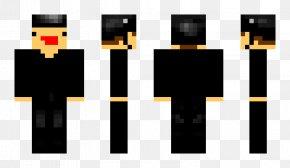 Skins Minecraft Download - Minecraft: Pocket Edition Mojang Skeleton Mod PNG