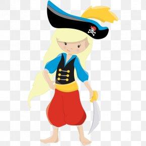 Pirate - International Talk Like A Pirate Day Child Clip Art Pre-school PNG