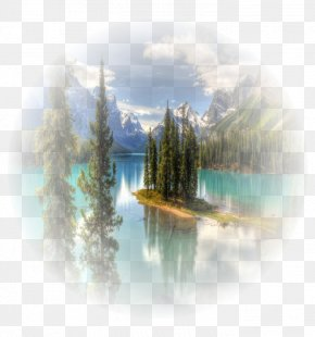 Landscape Painting - Desktop Wallpaper Water Resources Stock Photography PNG