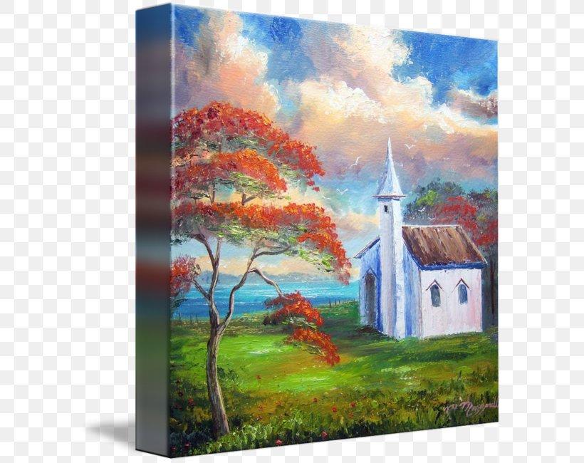 Art Painting Modern