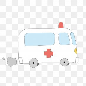 Speeding Ambulance Vector - Wellington Free Ambulance Heavy Rescue Vehicle Euclidean Vector PNG