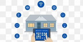 Multi-room - Home Automation Kits House Remote Controls PNG