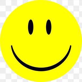 Smiley - Smiley Emoticon Desktop Wallpaper Clip Art PNG