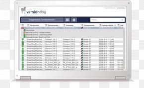 Liste - AUVESY GmbH & Co KG Data Management Computer Software Automation Production PNG
