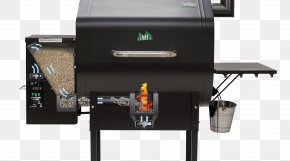 Barbecue - Barbecue Pellet Grill BBQ Smoker Grilling Smoking PNG