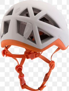 Helmet - Black Diamond Equipment Helmet Climbing Half Dome Woman PNG
