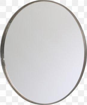 Mirror - Product Circle Angle Mirror PNG