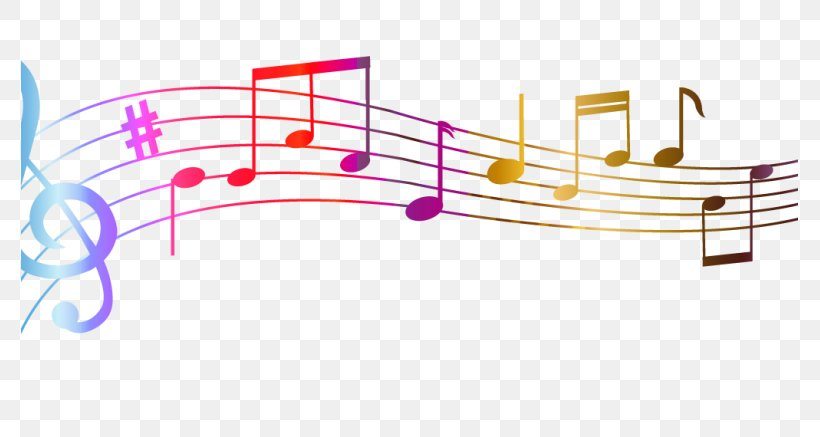 Musical Note Staff, PNG, 777x437px, Watercolor, Cartoon, Flower, Frame, Heart Download Free