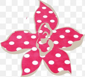 Polka Dot Fabric - Polka Dot Product Pink M PNG