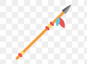 Spear Creative - Spear Icon PNG