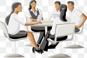 Business People Ad - Royalty-free Clip Art PNG