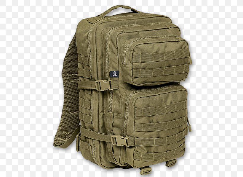 Backpack Mil-Tec Assault Pack M-1965 Field Jacket Sales Marketing, PNG, 506x600px, Backpack, Bag, Brand, Cargo, Hand Luggage Download Free