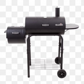 Barbecue - Barbecue BBQ Smoker Smoking Char-Broil Grilling PNG