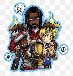 World Of Warcraft - Anduin Lothar World Of Warcraft Varian Wrynn Fiction Nefarian PNG