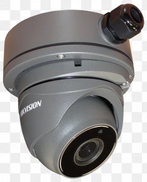 Camera - Closed-circuit Television Video Cameras Camera Lens Hikvision PNG