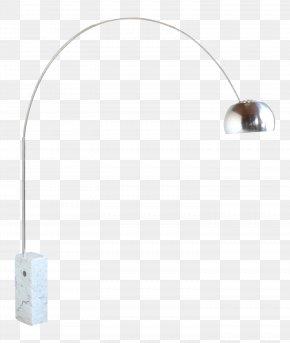 Light String - Light Fixture Arco Lighting Flos PNG