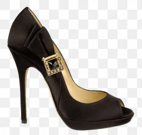 Women Shoes Image - Court Shoe High-heeled Footwear Sandal Yves Saint Laurent PNG