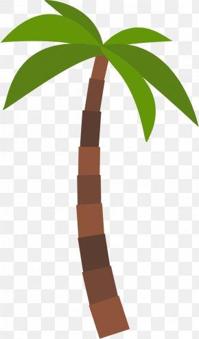 Leaf - Arecaceae Leaf Plant Stem Tree Clip Art PNG