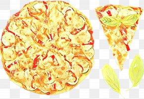 Italian Food Pizza Cheese - Food Dish Cuisine Junk Food Tarte Flambée PNG